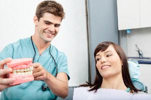 restorative dentistry chino hills