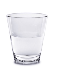 water for oral health